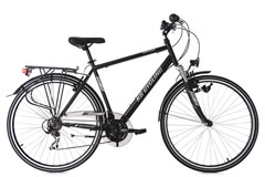VTC homme 28'' Montreal noir KS Cycling