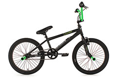BMX Freestyle 20'' Dynamixxx vert KS Cycling